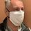 Thumbnail: Cool Quik - White mask & filter