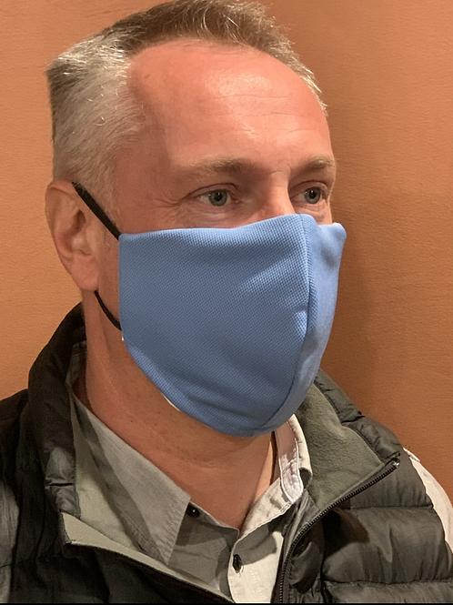 Cool Quik - Skylar Blue mask & filter