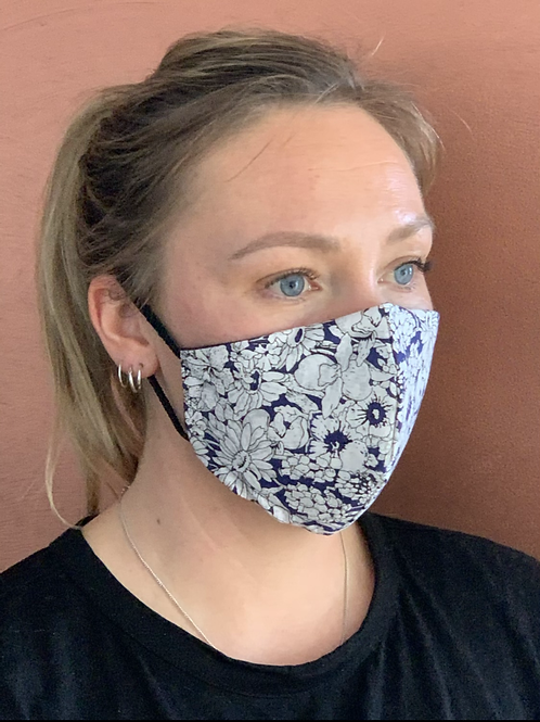 Secret Garden mask & filter