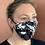 Thumbnail: Camo-Grey mask & filter