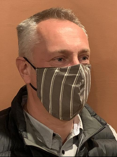 The Gentleman mask & filter