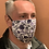 Thumbnail: Paisley Park mask & filter