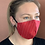 Thumbnail: Lady in Red mask & filter