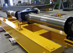 Specialised lifting equipment