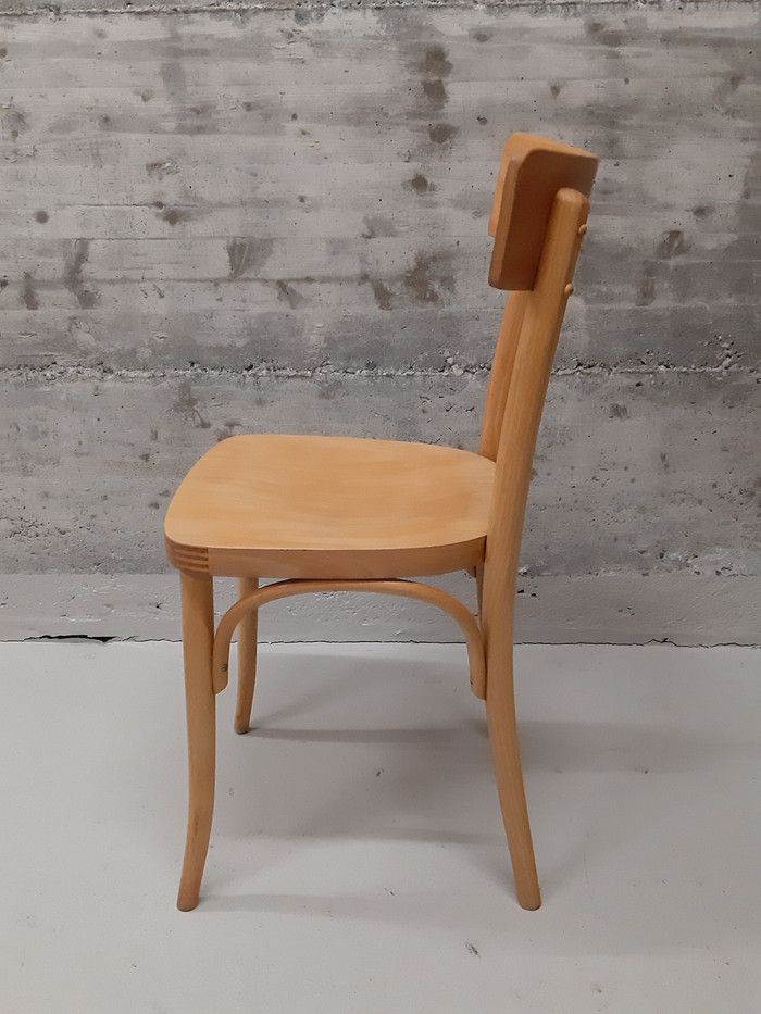 Chaise bistrot