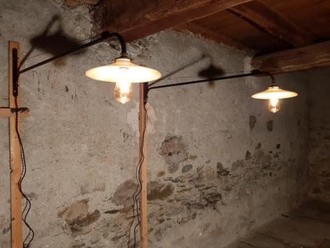Lampe-potence