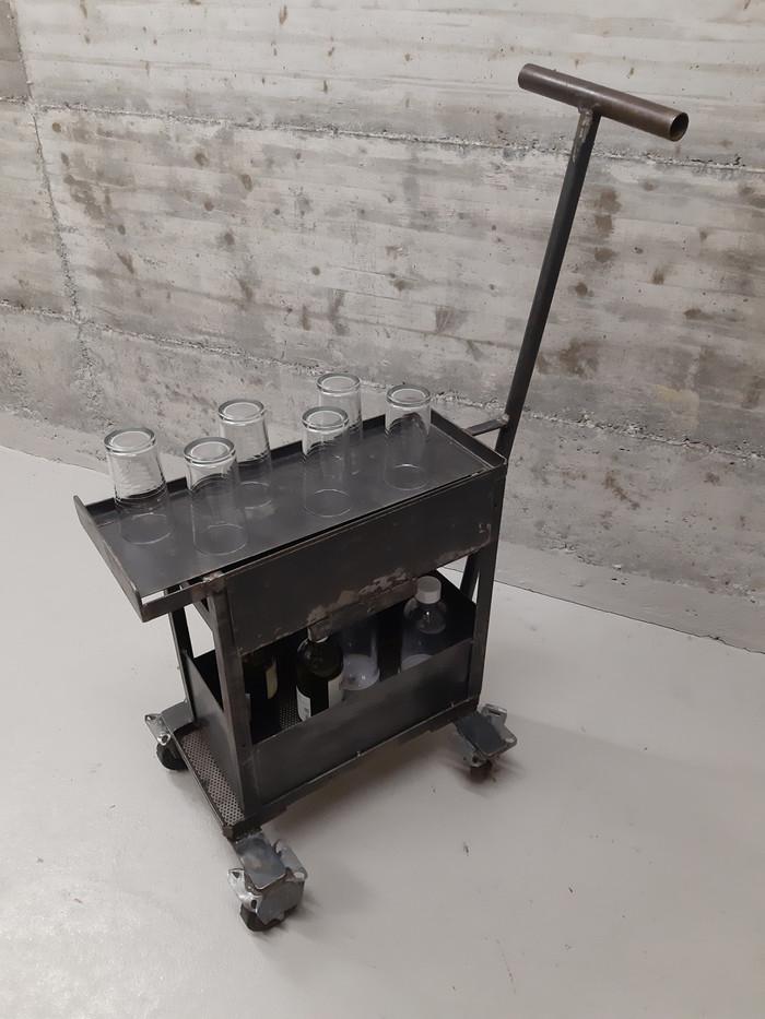 Chariot bar