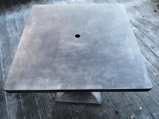 Table Kub Tolix
