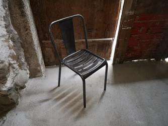 Chaise T4 Tolix