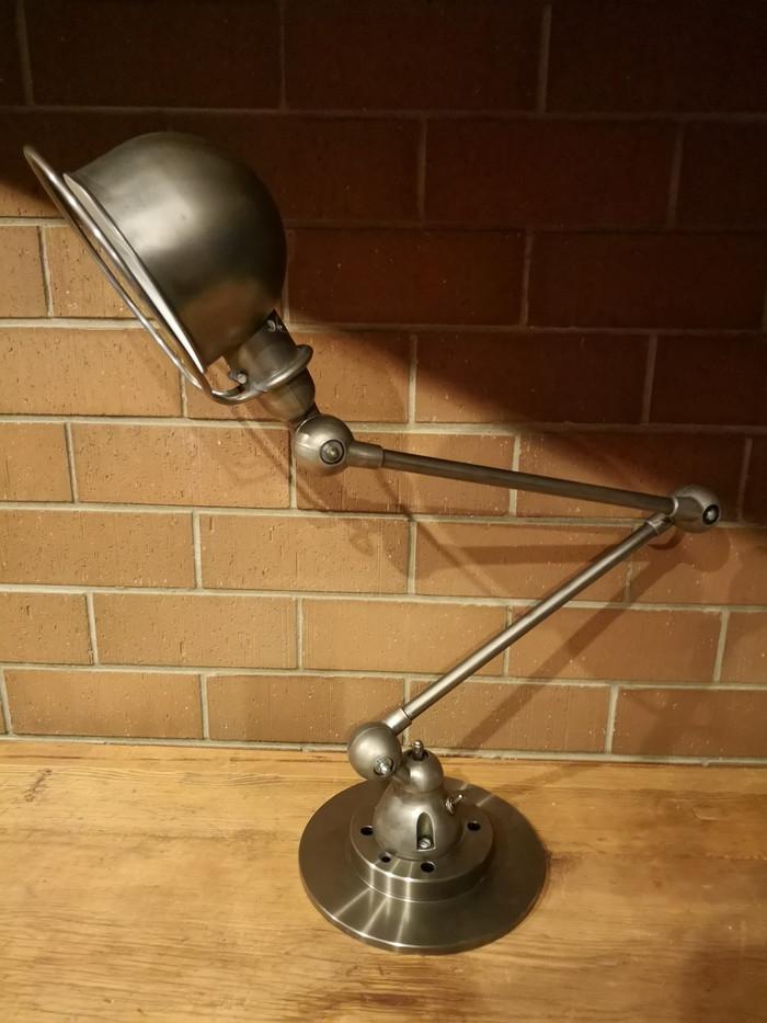 Lampe de bureau Jieldé