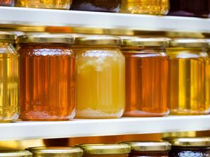 Miele e Made in Italy: l'Italia protegge il suo Oro Giallo