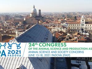Congresso ASPA 2021: Intervista al Prof. Bucchi sulla percezione sociale verso gli animali