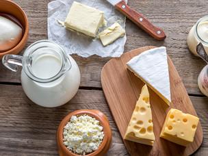 Latticini e formaggi: buone notizie per il colesterolo