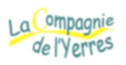 Logo La Compagnie de l'Yerres