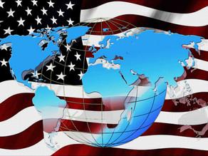 Economic Globalisation and the decline of US hegemony?