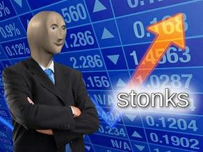 Meme stocks: the gift that keeps on giving?