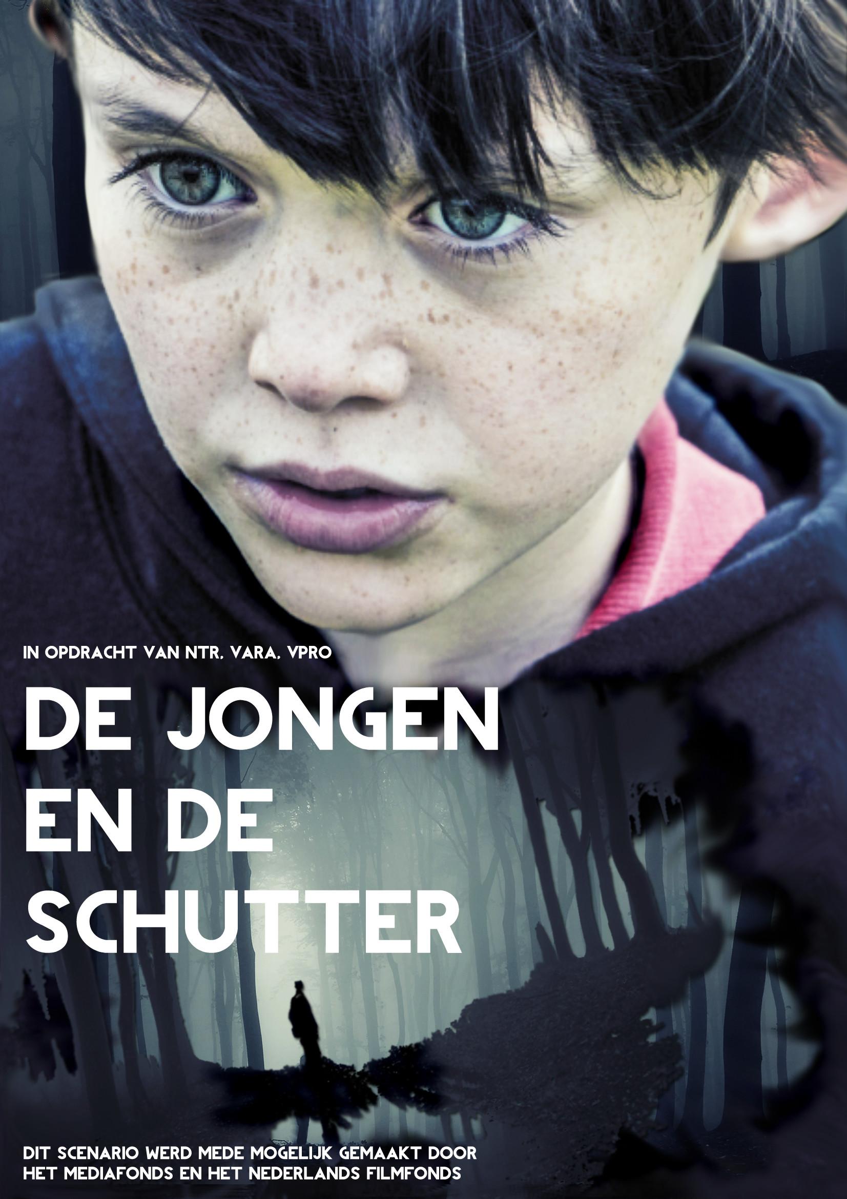 De Jongen en de Schutter Poster
