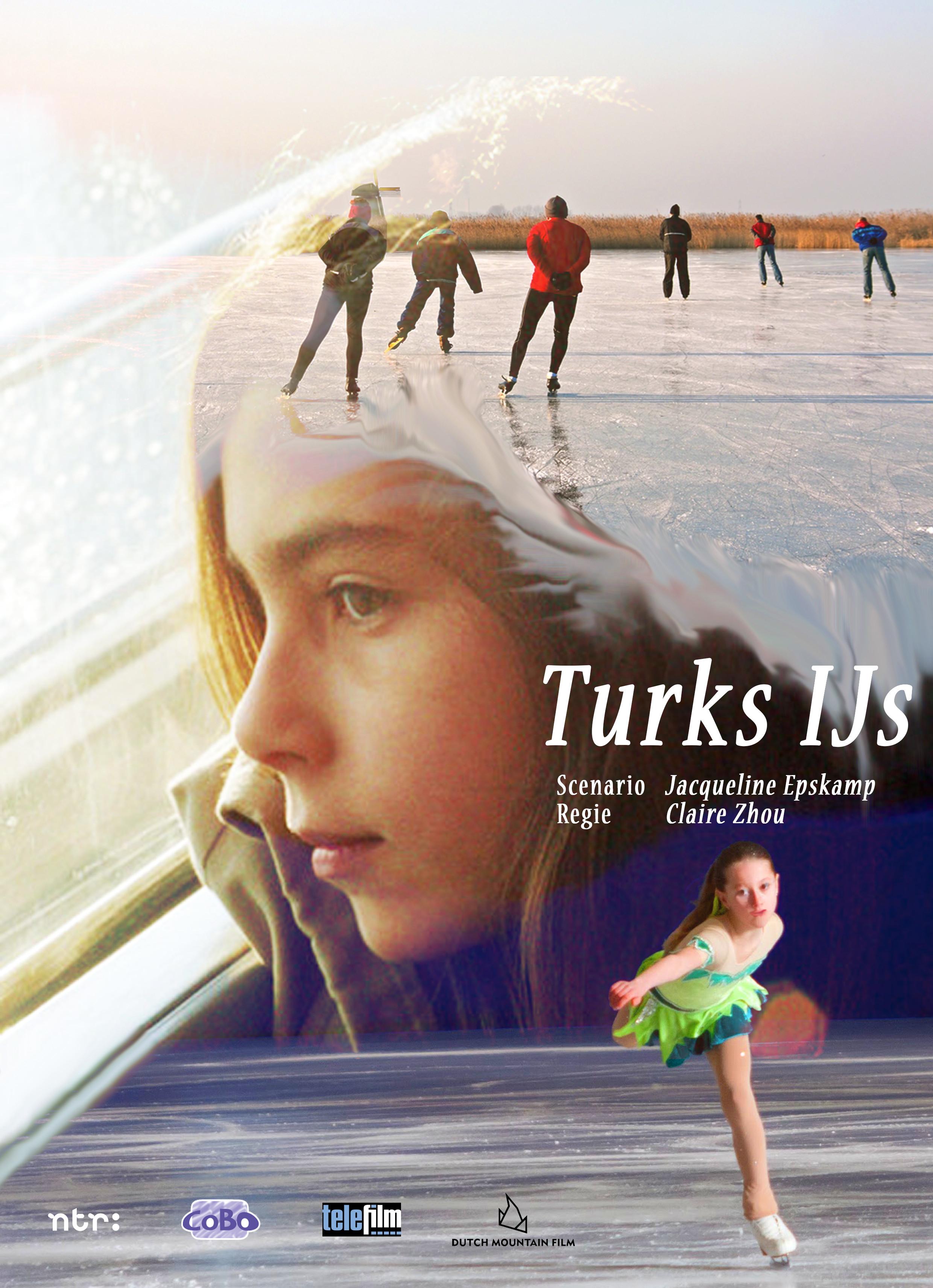 Turks IJs Poster