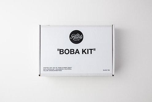 Boba Kit (Premium)