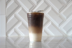 Dirty Horchata
