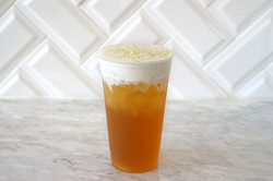 Sea Salt Green Tea