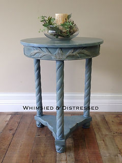 Aegean End Table