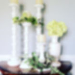 _SOLD_ Updated some U.G.L.Y candlesticks