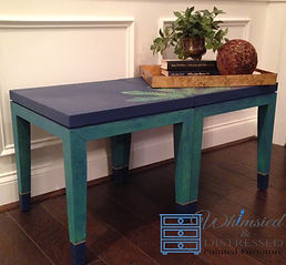 Peacock Tables