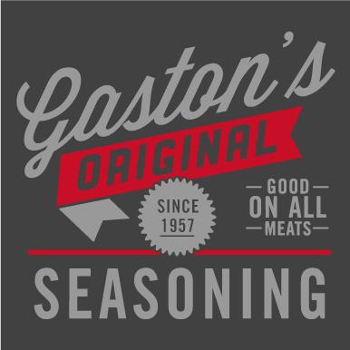 Gaston's Vintage Tee