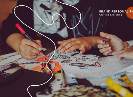 Why YOU Should Be Involved in Crafting Your Brand