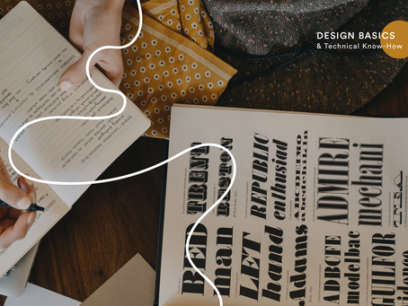 5 Dynamic Font Pairings - Using FREE Google Fonts