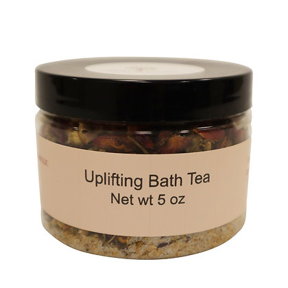 Uplifting Bath Tea