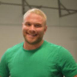 Pierre Johnsson, Personlig Tränare Träning