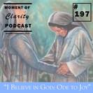 """""""I Believe in God: Ode to Joy"""""""