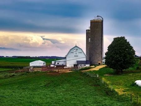 Dutch Hollow Farm Tour