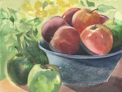 Mom's Apples