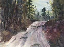 Ontario Falls