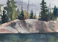 Northern Lakeside