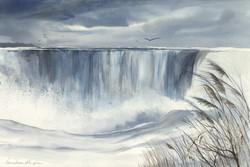 Niagara Falls Serenity