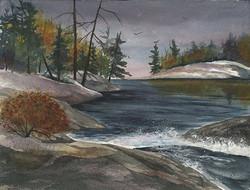 Northern Ontario Rapids