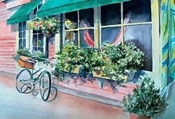Niagara-on-the-Lake Shop