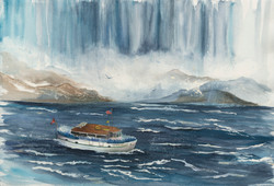 Maid of the Mist Memory