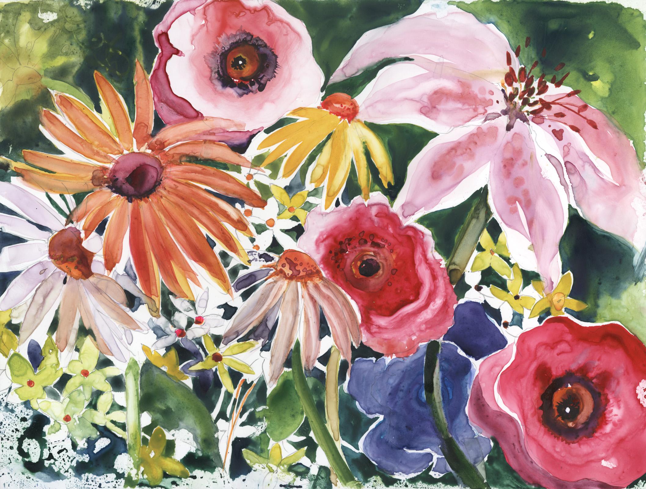 Joy in Bloom
