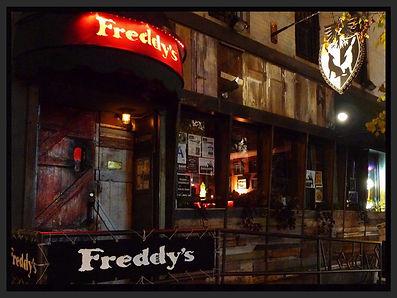 Freddy's Bar Brooklyn
