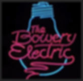 The Bowery Electric Logo