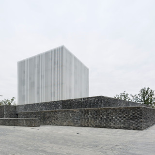 SUZHOU CHAPEL - NERI&HU DESIGN AND RESEARCH OFFICE