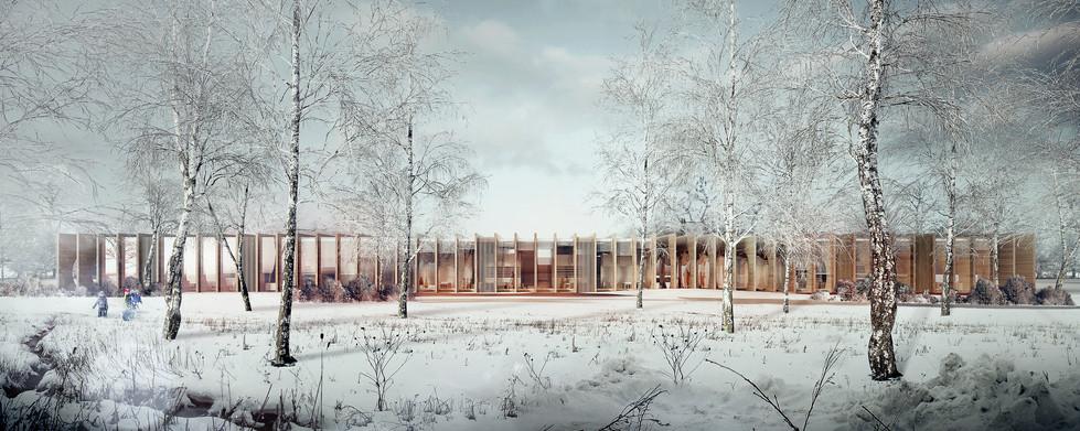 © Mario Cucinella Architects