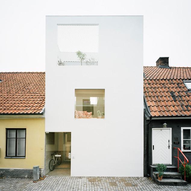 TOWN HOUSE - ELDING OSCARSON