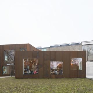 SKISSERNAS MUSEUM - ELDING & OSCARSON