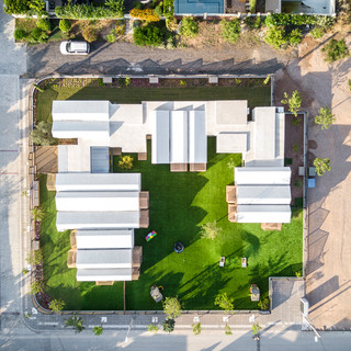 PUBLIC NURSERY - KLAB ARCHITECTURE